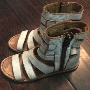 Matisse Gladiator Sandals